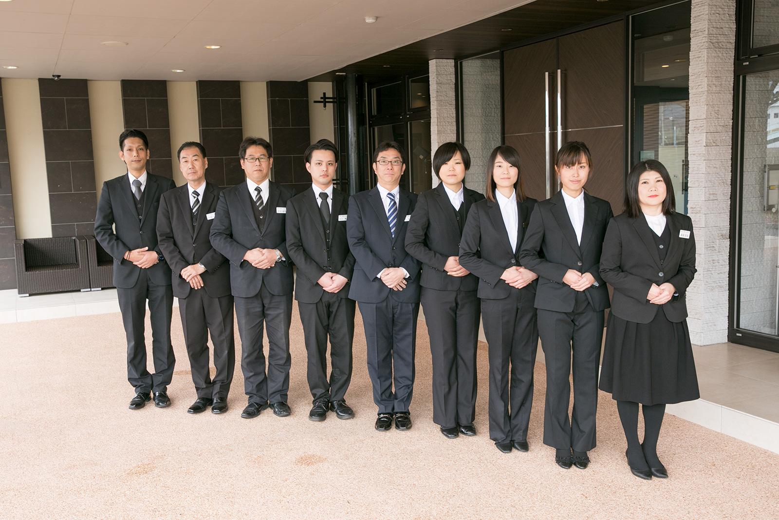 桜川市で地域密着の葬儀社