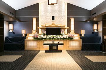 葬儀・家族葬の事例