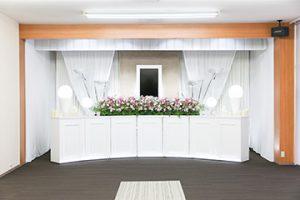 家族葬Family50祭壇