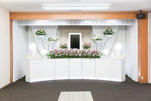 家族葬Family80祭壇