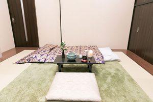 桜川市の葬儀・家族葬の流れ ご安置・お打ち合わせ