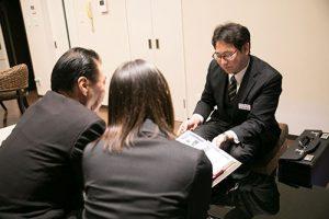 桜川市の葬儀・家族葬の流れ 葬儀後アフターサポート
