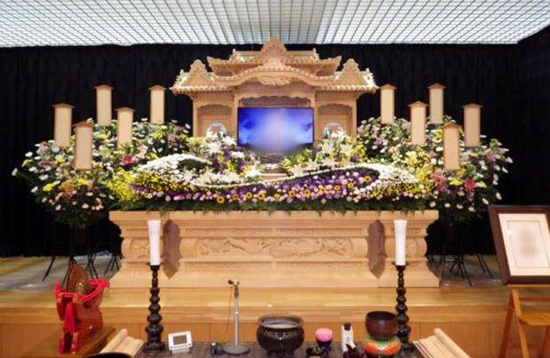日蓮 正宗 葬式